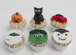children's cupcake decorating parties halloween themed