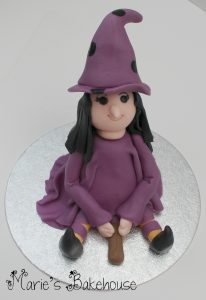 Modelling class -witch