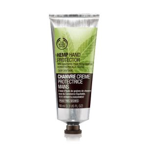 hemp handcream