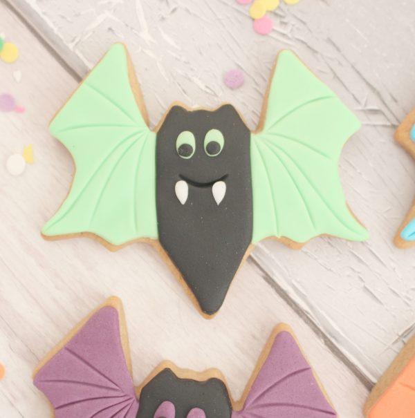 novelty halloween cookies