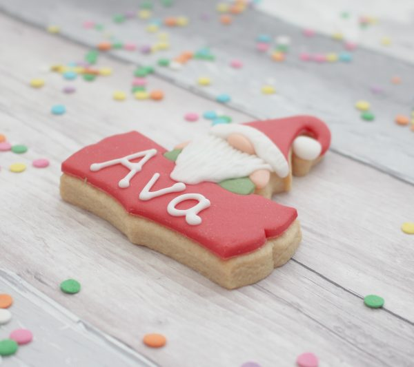 cookie stocking filler
