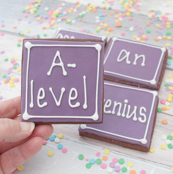 A level exam congrats present