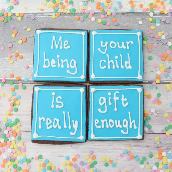 funny fathers day present