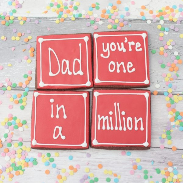dad one in a million