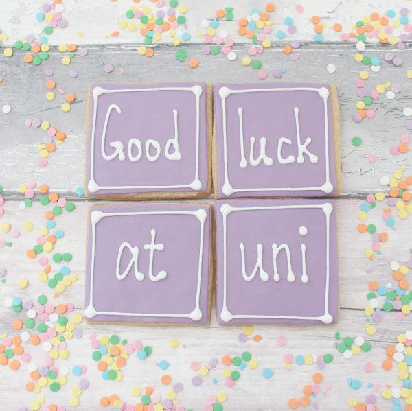 good luck at university gift