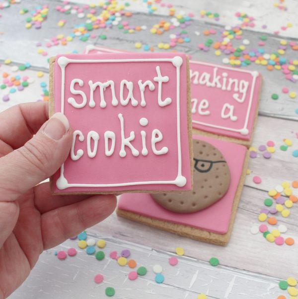 smart cookie teacher set