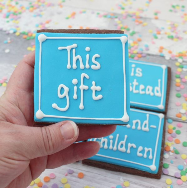 funny fathers day gift