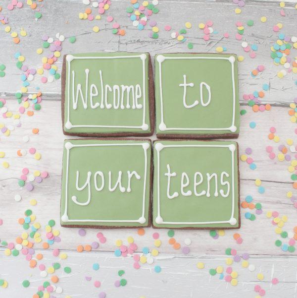 teenage birthday gift